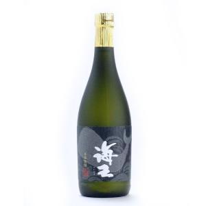 海王 芋焼酎(大海酒造) 25度 720ml|sendon