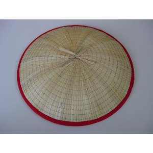 花笠 花なし 鈴、紐なし 国産 直径約 35cm|senjyu