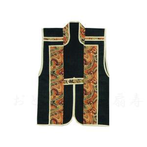 単衣陣羽織|senjyu