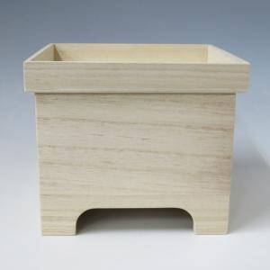 茶道具 茶道 抹茶 箱三宝 写真は使用例です。「水引飾り 根引松」は別売です。 ギフト 通販 千紀園