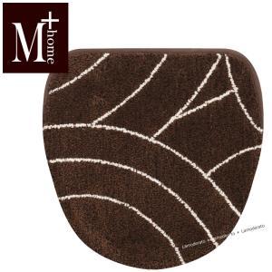 M+home ブロンクス マルチフタカバー ブラウン|senkomat