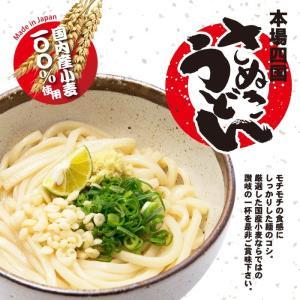 さぬきうどん(2人前) 本場の讃岐うどん 久保田麺業|senkyakumenrai