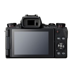 WASHODO CANON PowerShot G1 X Mark II プレミアムモデル − Po...