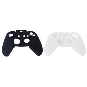 Xbox One用 コントローラカバー (シリコン)ケース 「562-0001」