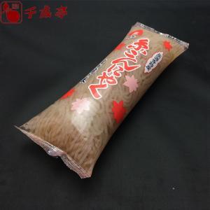 近江牛の千成亭 永源寺 糸こん