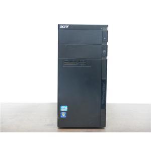 中古/ACER AM3920/デスクトップ/Win10/爆速新品SSD256GB+1TB/8GB/2世代i7/FX3800   新品無線KB&マウス Microsoft Office2019|senrakuen