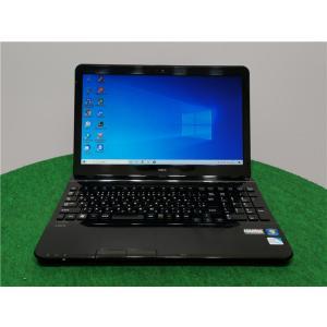 カメラ内蔵/中古/15型/ノートPC/Windows10/新品512GB/8GB/2世代i7/リカバリー/NEC LS170/H    新品無線マウス   Microsoft Office2019 senrakuen