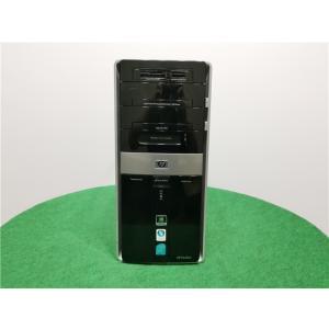 中古/HP M9690Jp/ゲーミングデスクトップ/Win10/爆速新品SSD256GB+500GB/12GB/GTS450/i7-940/新品無線KB&マウス Microsoft  office2019|senrakuen