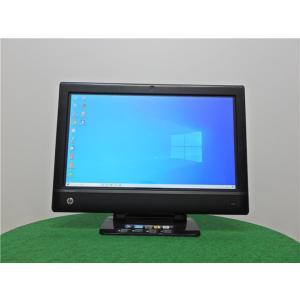 カメラ内蔵/中古/WIN10/新品無線KB&マウス/SSD256GB/8GB/23型/2世代i5/HP610-1150JP 一体型   リカバリー領域 Microsoft Office2019|senrakuen