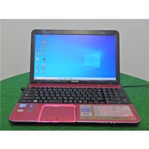 カメラ内蔵/中古/15型/ノートPC/Windows10/新品SSD1TB/8GB/3世代i7/リカバリー領域/TOSHIBA T552/58FR     新品無線マウス Microsoft Office2019|senrakuen