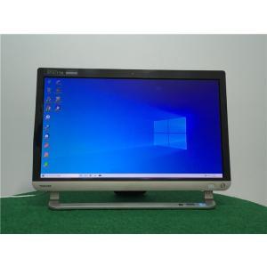 カメラ内蔵/中古/WIN10/新品無線KB&マウス/新品SSD512GB/8GB/フルHD21型/3世代i7/TOSHIBA D713/T7JB 一体型  リカバリー領域  Microsoft Office2019|senrakuen