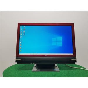 中古/WIN10/新品無線KB&マウス/新品SSD512GB/8GB/フルHD23型/2世代i7/NEC/VW770/H一体型  Microsoft Office2019 senrakuen