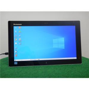 中古/WIN10/新品無線KB&マウス/新品SSD256/4GB/20型/4世代i3/Lenovo/Flex 20一体型  リカバリー領域  Microsoft Office2019|senrakuen