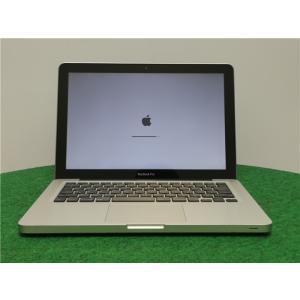 カメラ内蔵/高速SSD新品256GB 8GB /中古 13.3型 1280X800ノートPC COREi5 2.5Ghz  MacBook Pro A1278|senrakuen