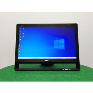 カメラ内蔵/中古/WIN10/新品無線キーボード&マウス/爆速新品SSD256/8GB/21型/2世代i5/SONY VPCJ218FJ  一体型  Microsoft Office2019|senrakuen