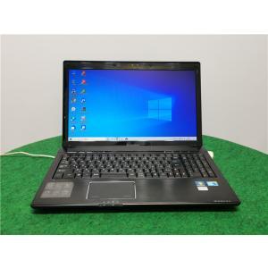 中古/15型/ノートPC/Win10/新品500GB/4GB/i3-M330/リカバリー領域/Lenovo G560  リカバリー領域   Microsoft Office2019|senrakuen