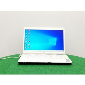 中古/15型/ノートPC/Windows10/爆速新品SSD256/4GB/2世代i5/リカバリー領域/NEC LS550/E   リカバリー領域 新品無線マウス Microsoft Office2019 senrakuen
