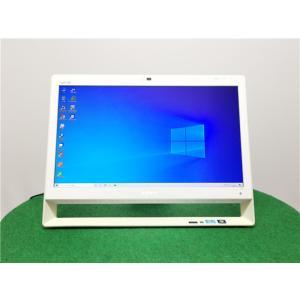 カメラ内蔵/中古/WIN10/新品無線キーボード&マウス/爆速新品SSD256/8GB/21型/2世代i5/SONY VPCJ218FJ   Microsoft Office2019|senrakuen