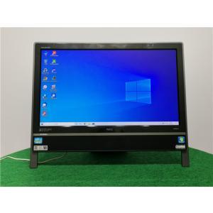 中古/WIN10/新品無線キーボード&マウス/新品SSD256GB/8GB/20型/2世代i5/NEC/VN770/D一体型 即使用可  リカバリー領域  Microsoft Office2019 senrakuen