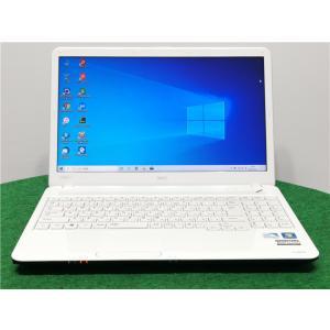 中古/15型/ノートPC/Windows10/新品SSD256/4GB/COREI5 M560/リカバリー領域/NEC LS150/E 新品無線マウス   Microsoft Office2019 senrakuen