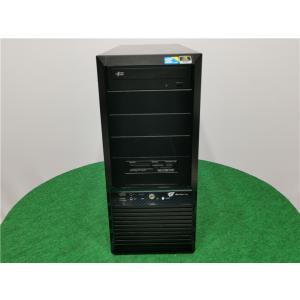 中古/Galleria/デスクトップPC/Windows10/爆速新品SSD256GB+1TB/8GB/GTS250/i7-860/新品無線KB&マウス リカバリー領域 Microsoft Office2019|senrakuen