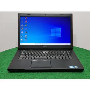カメラ内蔵/中古/15型/ノートPC/Windows10/爆速新品SSD256/4GB/2世代i5/リカバリー領域/DELL 3550  新品無線マウス Microsoft Office2019|senrakuen