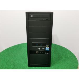 中古/Prime/ゲーミングデスクトップPC/Windows10/新品SSD256+1TB/16GB/GTX660/i7-2600S/新品無線KB&マウス/リカバリー領域 Microsoft Office2019|senrakuen
