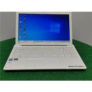 カメラ内蔵/中古/15型/ノートPC/Windows10/新品SSD256GB/8GB/Cel 1037U/TOSHIBA T453/33KW   新品無線マウス   Microsoft Office2019 senrakuen