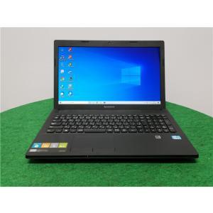 カメラ内蔵/中古/15型/ノートPC/Win10/爆速SSD512GB/6GB/3世代i7/リカバリー領域/Lenovo G500    新品無線マウス   Microsoft Office2019|senrakuen