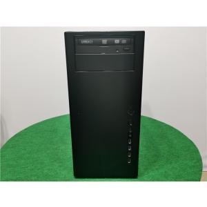 中古/ANTEC/ゲーミングデスクトップPC/Win10/爆速SSD256GB+1TB/8GB/HD6450 /AMD 631/新品無線KB&マウス リカバリー領域  Microsoft Office2019|senrakuen
