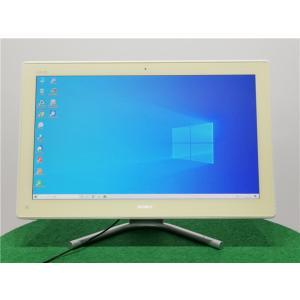 WEBカメラ/中古/WIN10/新品SSD256/23.8型ワイド一体型/2世代i5/SONY VPCL218FJ リカバリー領域  リカバリー領域  Microsoft Office2019|senrakuen