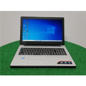 大容量/カメラ内蔵/中古/15型/ノートPC/Win10/1000GB/4GB/CEL N3060/リカバリー領域/Lenovo 300-15IBR    Microsoft Office2019|senrakuen