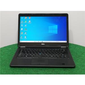 カメラ内蔵/中古/14型タッチパネル/ノートPC/Windows10/新品SSD512/8GB/4世代i7/リカバリー領域/DELL E7440    Microsoft office2.19|senrakuen