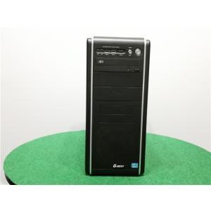 中古/G-GEAR/ゲーミングデスクトップPC/Win10/爆速SSD256GB+1.5TB/16GB/GTX560Ti/i7-3770/新品無線KB&マウス リカバリー領域 Microsoft Office2019|senrakuen