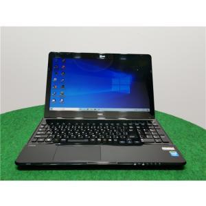 カメラ内蔵/中古/15型/ノートPC/Windows10/新品SSD512GB/8GB/3世代i7/NEC LS150/M リカバリー領域/新品無線マウス    Microsoft Office2019|senrakuen