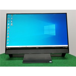カメラ内蔵/中古/WIN10/新品無線KB&マウス/爆速新品SSD512/16GB/23.8型/6世代i7/NEC DA770/D 一体型  Microsoft Office2019 senrakuen