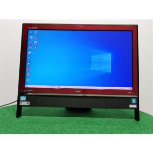 赤字覚悟/中古/WIN10/新品SSD/フルHD21型一体型/NEC VN770/F 2世代I7 リカバリー領域   Microsoft Office2019 senrakuen