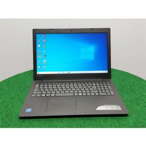カメラ内蔵/中古/15型/ノートPC/Win10/新品SSD256GB/4GB/Cel N3350/Lenovo320-15IAP リカバリー領域 新品無線マウス   Microsoft Office2019|senrakuen