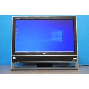 NEC VN370/J COREI5 3210M 4GB 500GB DVDマルチ 21.5W一体型 WIN10&WPS Office2016搭載 動作品 senrakuen