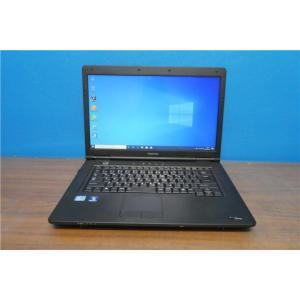 TOSHIBA dybabook B551/C COREI3 2310M 4GB 250GB DVDマルチ 15WノートブックWIN10&WPS Office2016搭載 動作品|senrakuen