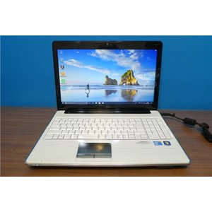 HP Pavilion DV6 COREI3 M330 4GB 250GB DVDRW 15ワイドインチ ノートブックWIN10&WPS Office2016搭載 動作品|senrakuen