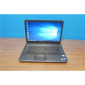 SONY VAIO VGN-NW91VS CORE2 P8700 4GB 320GB  DVDマルチ 15ワイドインチ ノートブックWIN10&WPS Office2016搭載 動作品|senrakuen