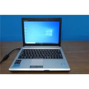 NEC VB-D COREI7 2637M 4GB 320GB 12.1ワイドインチ ノートブック WIN10&WPS Office2016搭載 動作品|senrakuen