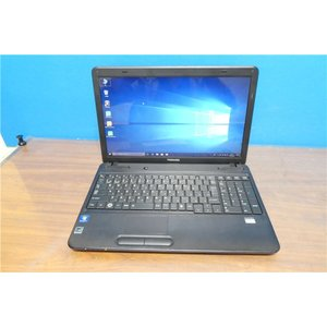 TOSHIBA dynabook B350/22A PENTIUM P6100 4GB 320GB DVDマルチ 15WノートブックWIN10&WPS Office2016搭載 動作品 senrakuen