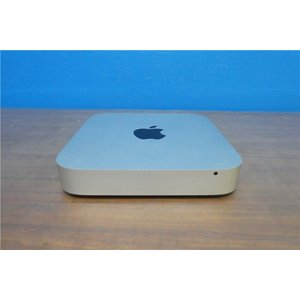 高速SSD128GB Mac Mini A1347 2014式 COREI5 4260U 4GB Mac OS 10.15.1 デスクトップ  動作品 senrakuen