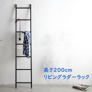 【人が昇り降りするハシゴや脚立として使用はできません】  国産(大阪)アイアン素材インテリアです。 ...