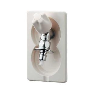 カクダイ 洗濯機用水栓 731-015|senssyo