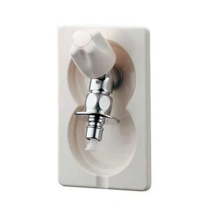 カクダイ 洗濯機用水栓 731-015K|senssyo