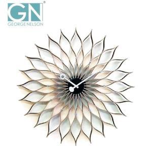 George Nelson ジョージ・ネルソン 壁掛け時計 サンフラワー・クロック GN304|senssyo