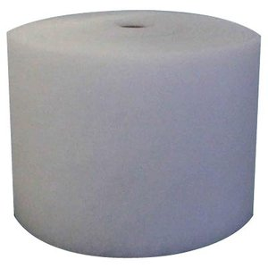 エコフレギュラー(エアコンフィルター) フィルターロール巻き 幅40cm×厚み2mm×50m巻き W-4054|senssyo